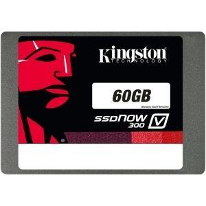 "Kingston SV300S37A/60G - Disque SSDNow V300 60 Go 2.5"" SATA III"