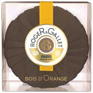 Roger & Gallet Bois d'Orange - Savon parfumé