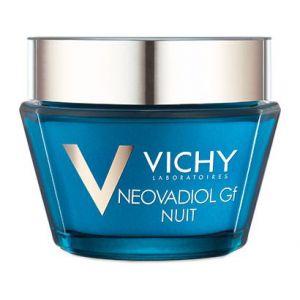 Image de Vichy Neovadiol - Soin réactivateur fondamental nuit 50ml