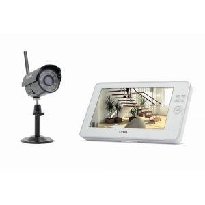 Extel O'Plus 082503 - Kit de vidéosurveillance sans fil