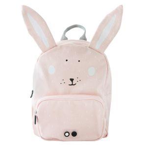 Trixie Sac à dos enfant Lapin Mrs. Rabbit