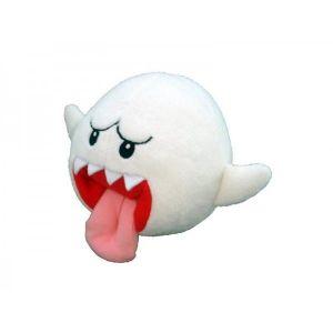 Abysse Corp Peluche Boo Super Mario 12 cm