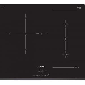 Bosch PVJ631BB1E - Table de cuisson induction 3 foyers
