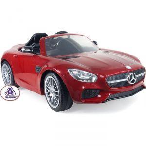Injusa Voiture électrique Mercedes Benz AMG 6 V