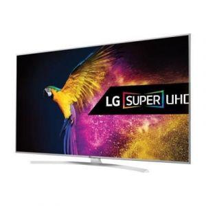 LG 65UH770V - Téléviseur LED 164 cm 4K