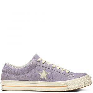 Converse One Star Ox chaussures violet T. 42,5