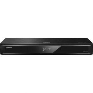 Panasonic DMR-UBC80EGK - Lecteur Blu-ray UHD
