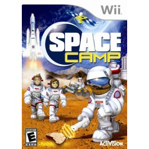 Space Camp [Wii]