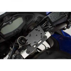 Sw-motech Support GPS QUICK-LOCK noir Yamaha MT-07 Tracer 16-