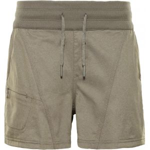 The North Face Pantalons Aphrodite 2.0 Short - New Taupe Green Heather - Taille XS