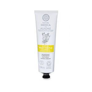 Natura Siberica Natural - Hand cream
