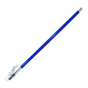 eurolite 061937 Bâton en néon T5 20 W 105 cm Bleu