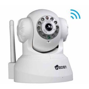 Heden CAMHEDP4IPW - Caméra IP VisionCam Cloud V2.4