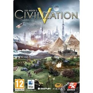 Civilization V [MAC]