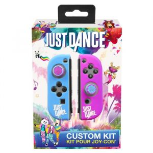 Subsonic Just Dance 2019 Custom Kit - Etuis housse de protection en silicone