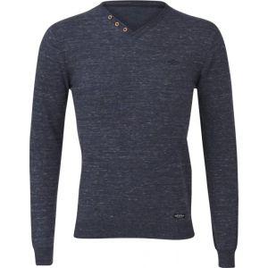 Deeluxe Pull SPRING - Couleur - Medium Grey, Taille - XL