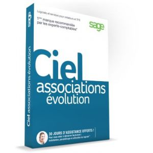 Associations Evolution 2016 [Windows]