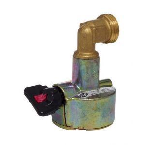 Brasero Grill BRASERO TYPE 513 Adaptateur NF bouteille valve Ø27 (BUTAGAZ)