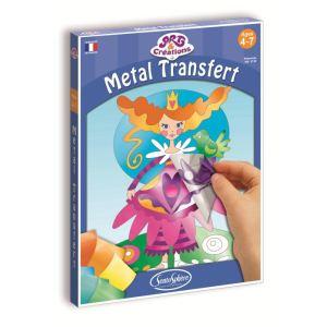 Sentosphère Metal Transfert : Princesses