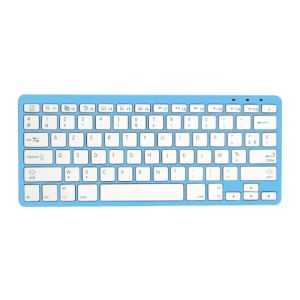 Halterrego CLAHALBTC - Clavier H.Write Bluetooth pour iMac/iPad/iPhone (azerty)