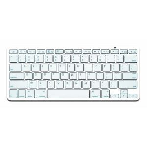 Halterrego CLAHALBTC - Clavier H.Write Bluetooth pour iMac/iPad/iPhone (azerty)