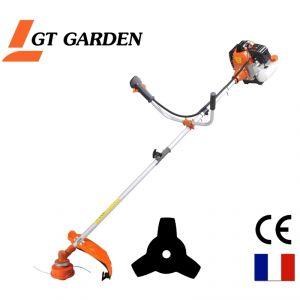 GT Garden Debroussailleuse thermique 52 cm3 3 CV