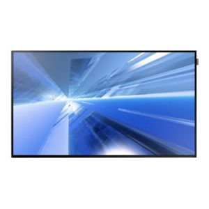 """Samsung DM40E - Moniteur LED 40"""" commercial"""