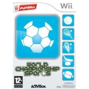 World Championship Sports [Wii]