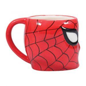 Half Moon Bay Mugs et tasses - Marvel mug Shaped Spider-Man