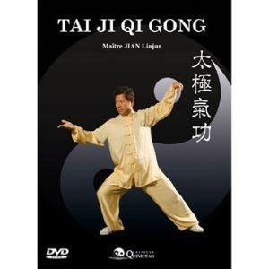 Tai Ji Qi Gong