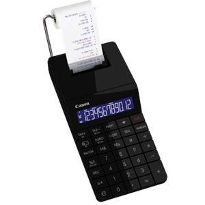 Canon X Mark I Print - Calculatrice professionnelle avec imprimante