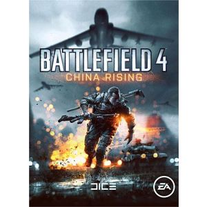 Battlefield 4 : China Rising [PC]