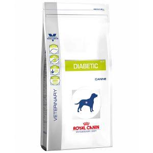 Royal Canin Canine Diabetic DS 37 diabète sucré - Croquettes médicales pour chien