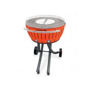 Lotusgrill lg-an-600 - Barbecue à charbon portable 60 cm xxl
