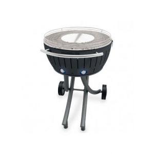 Lotusgrill lg-an-600 - Barbecue à charbon portable 60 cm xxl