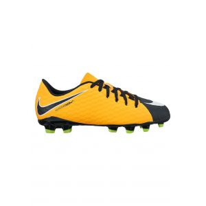 Nike Chaussures de foot enfant HYPERVENOM PHELON III FG JUNIOR