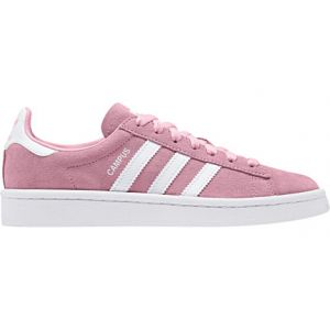 Adidas Campus J W chaussures enfants Femmes rose Gr.38 EU