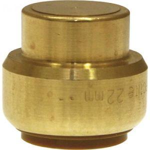 Comap Bouchon T300 instantané TECTITE femelle pour tube cuivre PER ou PB