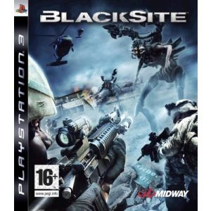 Blacksite [PS3]