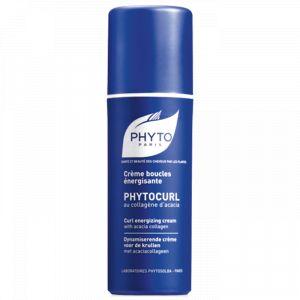 Phyto Paris Curl - Crème boucles énergisante