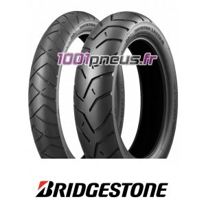 Bridgestone 150/70 R17 69V BT A40 Rear F V-Strom 650