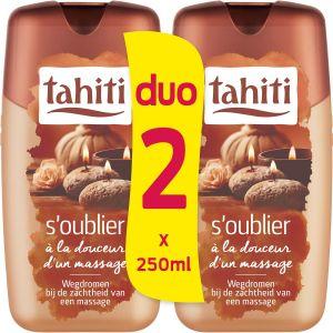 Tahiti S'oublier à la douceur d'un massage - Douche