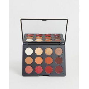MAC Cosmetics Mac Art Library - Palette Artiste - Flameboyant