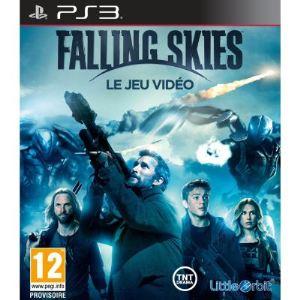 Falling Skies : le jeu vidéo [PS3]