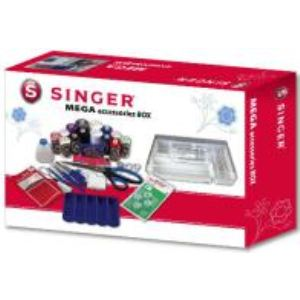 Singer SF901.BOX (292116) - Boite à couture Megabox