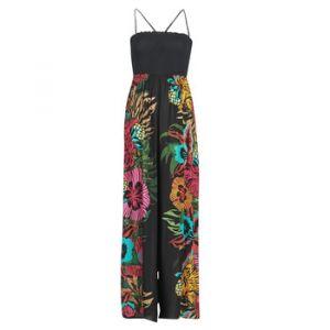 Desigual Dress Swimwear Dalila Woman Black, Combinaison Femme, Noir (2000), Taille L