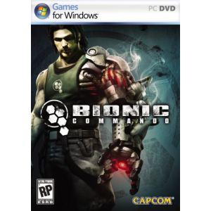 Bionic Commando [PC]
