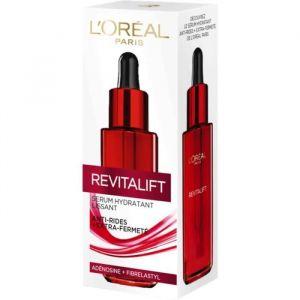 L'Oréal Revitalift Sérum Hydratant Anti Ride Lissant Extra Fermeté 30 ml