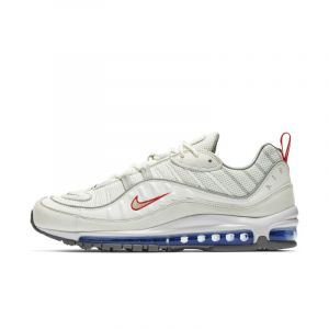 Nike Chaussure Air Max 98 pour Homme - Blanc - Taille 45.5