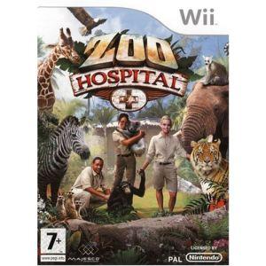 Zoo Hospital [Wii]